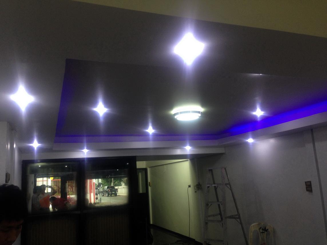 ช่างติดตั้งไฟLED SMD ไฟ LED Downlight (ฝังฝ้า)ติดฝ้าเพดาน ตกแต่ง ฝ้า เพดาน – ร้านค้า ตกแต่งบ้าน บ้านเดี่ยว สำนักงาน ลำพูน-ลำปาง-เชียงใหม่