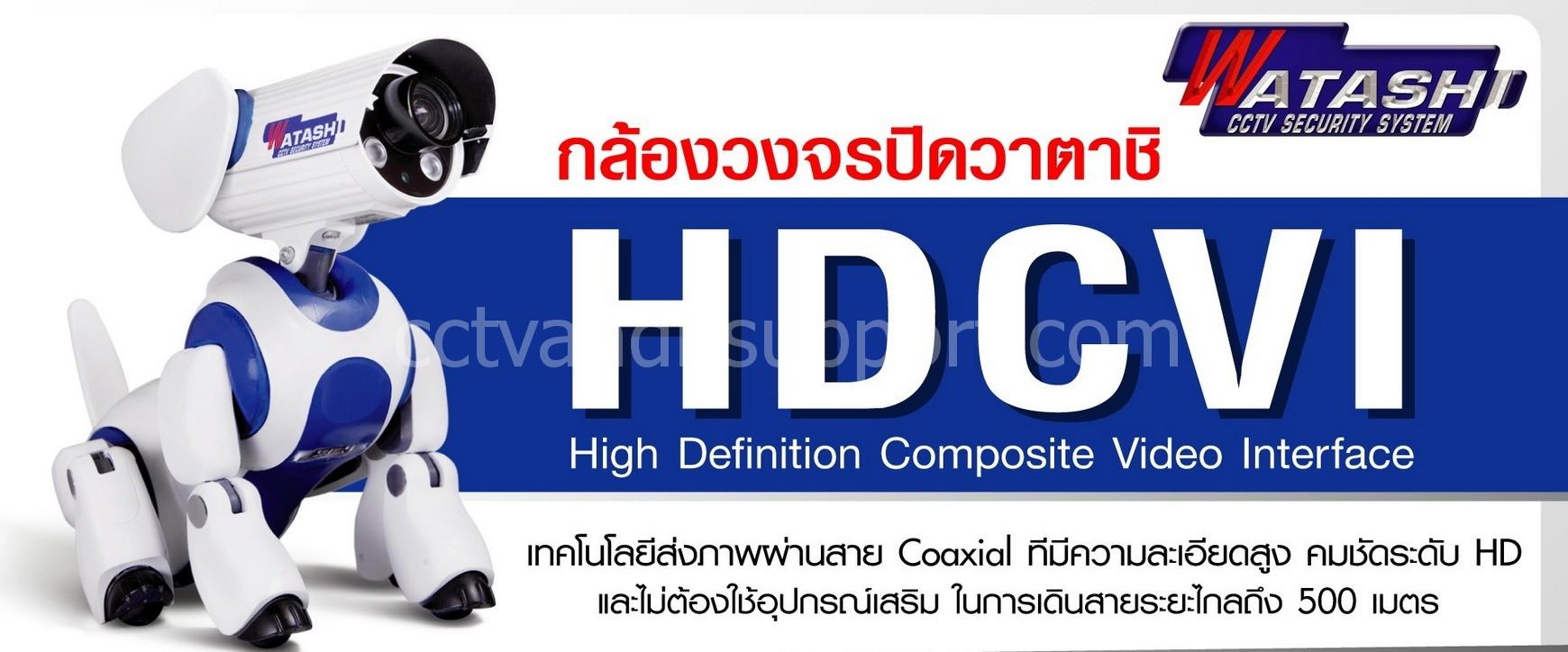 เชียงใหม่กล้องวงจรปิดHDVCI ตัวอย่างภาพกล้องวงจรปิดแบบHDVCI กล้องวงจรปิด CCTV HDCVI คมชัดระดับ HD