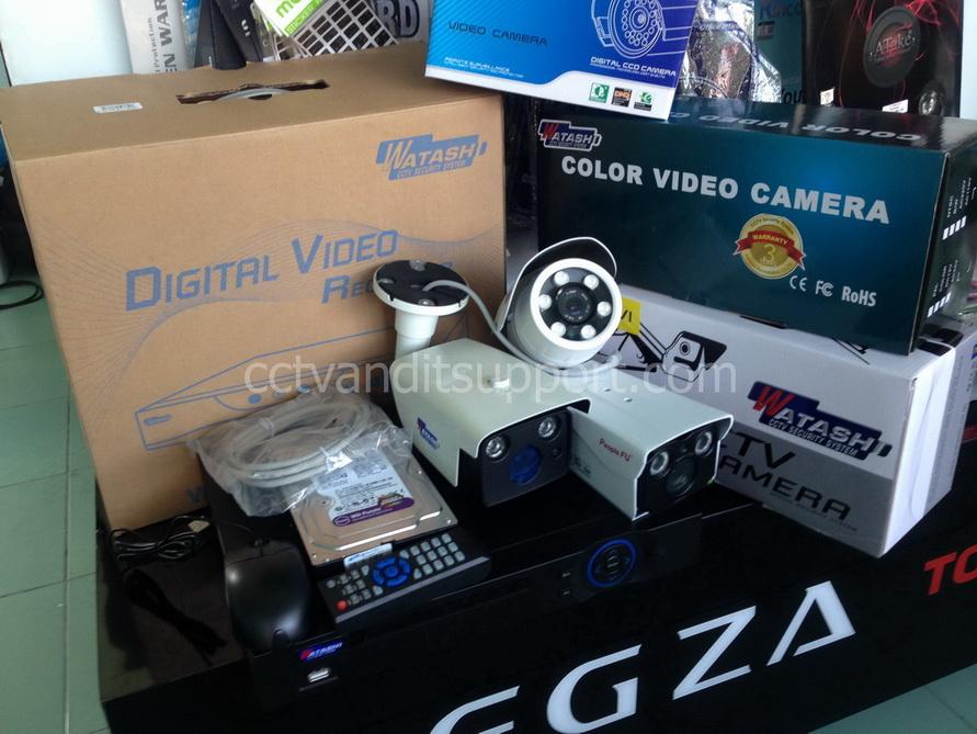 งานติดตั้งกล้องHDCVI 1.3M peoplefu หมู่บ้านใกล้ๆ เซ็นทรัลเฟสติวัล เชียงใหม่ – Central