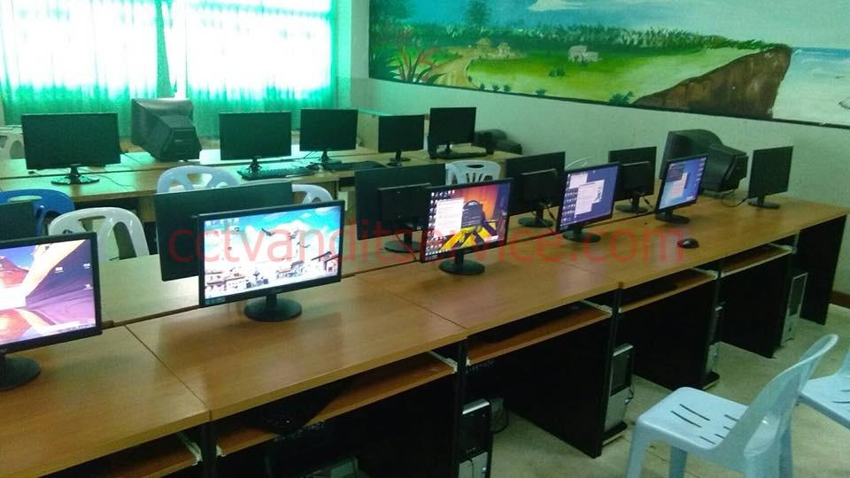 ลำพูนร้านซ่อมคอมพิวเตอร์โน๊ตบุ๊คอาการจอภาพลาย การ์จอเสีย ซ่อมคอมพิวเตอร์PC All-in-one เครื่องปริ้นท์เตอร์ติดแทง Canon Mp287 ip2770